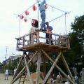 祭りは地域力の結集2