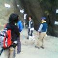 第89回地学ハイキング