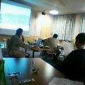 自然観察指導員の会  総会