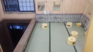 佐和田の旅館「入海」