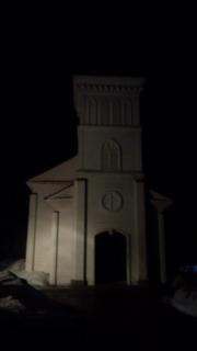 佐渡の教会