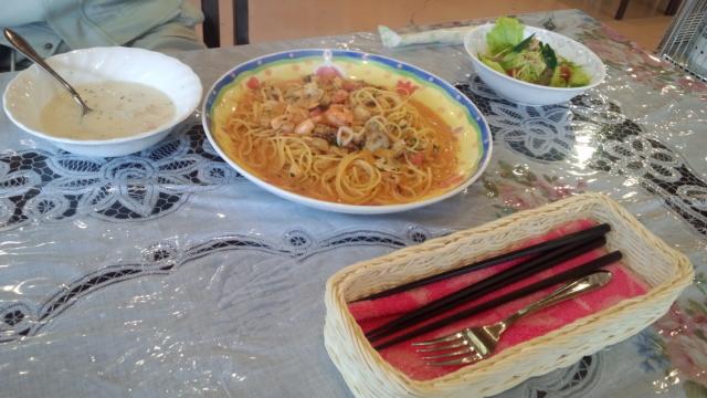 イタリアン・レストランボアール